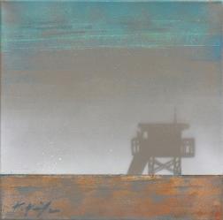 Kathleen Keifer: Grey Ghost