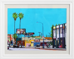 Fabio Coruzzi: This Is Beverly Blvd #21