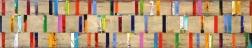Petra Rös-Nickel: Stripes in Beige
