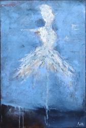 Mark Acetelli: The Blue Dancer
