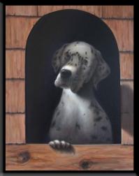 Stuart Dunkel: In the Doghouse