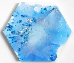 Clara Berta: Blue Love