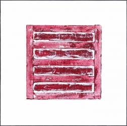 Len Klikunas: Deep Red