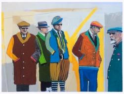 Fabio Coruzzi: Unemployment #13