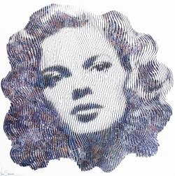 Virginie Schroeder: Judy Garland Forever