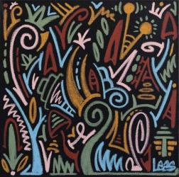 Ilan Leas: The Jungle Awakens