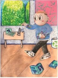 Danny Brown: When is Art?