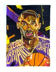 Domonique Brown: Kobe