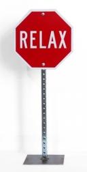 Scott Froschauer: Relax
