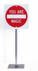 Scott Froschauer: Magic I