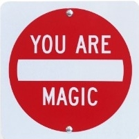 Scott Froschauer: Magic II