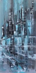 Ivana Milosevic: Empire NY 2