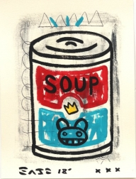 Gary John: Soup There It Is