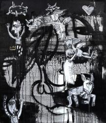 Alessandro Siviglia: Black Angel
