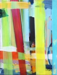 Jodi Fuchs: Intersect II
