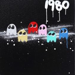 Amber Goldhammer: Little Monsters 1980