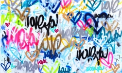 Amber Goldhammer: School Yard Love