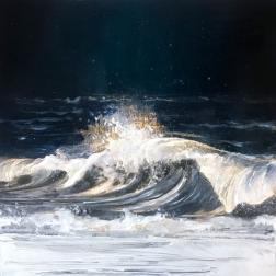 Steven Nederveen: Ocean Gaze No.3