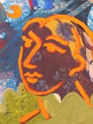 Danny Brown: La Chica de Luna