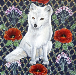 Naomi Jones: Arctic Fox