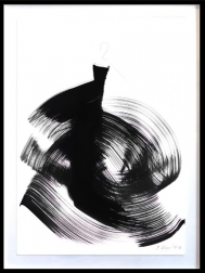 Bettina Mauel: The Black Dress 40