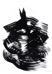 Bettina Mauel: The Black Dress 37