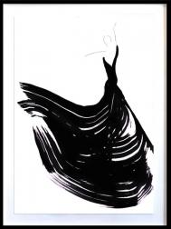 Bettina Mauel: The Black Dress 31