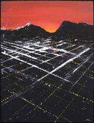 Pete Kasprzak: Bogart Sunset Aerial