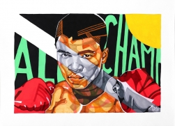 Domonique Brown: Ali
