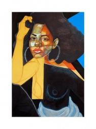 Domonique Brown: Black Picasso