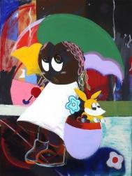 Danny Brown: Chasing The Rain