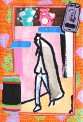 Danny Brown: Cuando Tú Quieras Llamar, Traigo Mi Celular