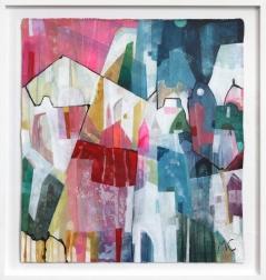 Maria C Bernhardsson: Street Life