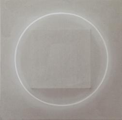 Len Klikunas: Round Square 2