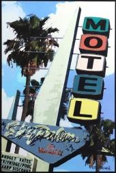 Michael Giliberti: Sky Palms Motel