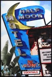 Michael Giliberti: Half Moon Motel