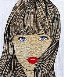 Martina Niederhauser: A Good Heart Keeps You Beautiful Forever