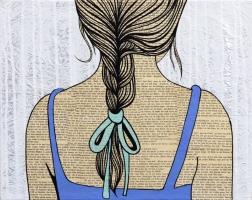 Martina Niederhauser: Life Is Beautiful