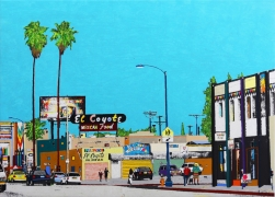 Fabio Coruzzi: This is Beverly Blvd #23