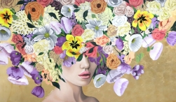 Sally K: Floral Paradise