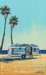 Kathleen Keifer: Route 66