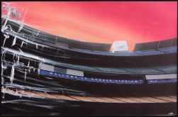 Pete Kasprzak: Dodgers Bowl