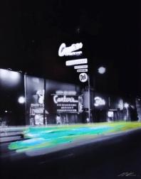 Pete Kasprzak: Canter's Deli