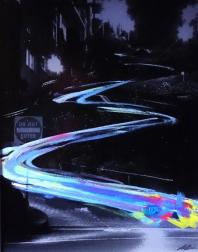 Pete Kasprzak: Lombard Street