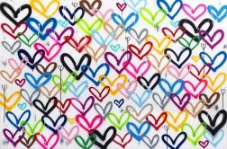Amber Goldhammer: Hearts In Rhythm