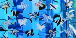 Nicola Katsikis: Butterfly Effect #2