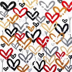 Amber Goldhammer: Heart Romance
