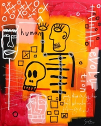 Soren Grau: Human Evolution 2