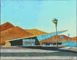 Kathleen Keifer: Palm Springs Gas