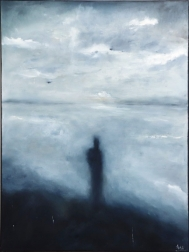 Mark Acetelli: Solitude I